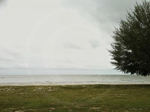 gold coast beach sepang. Gold Coast beach Sepang, Malaysia
