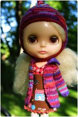 my cutie Luni ^.^