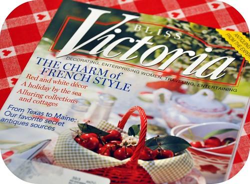 Victoria Mag