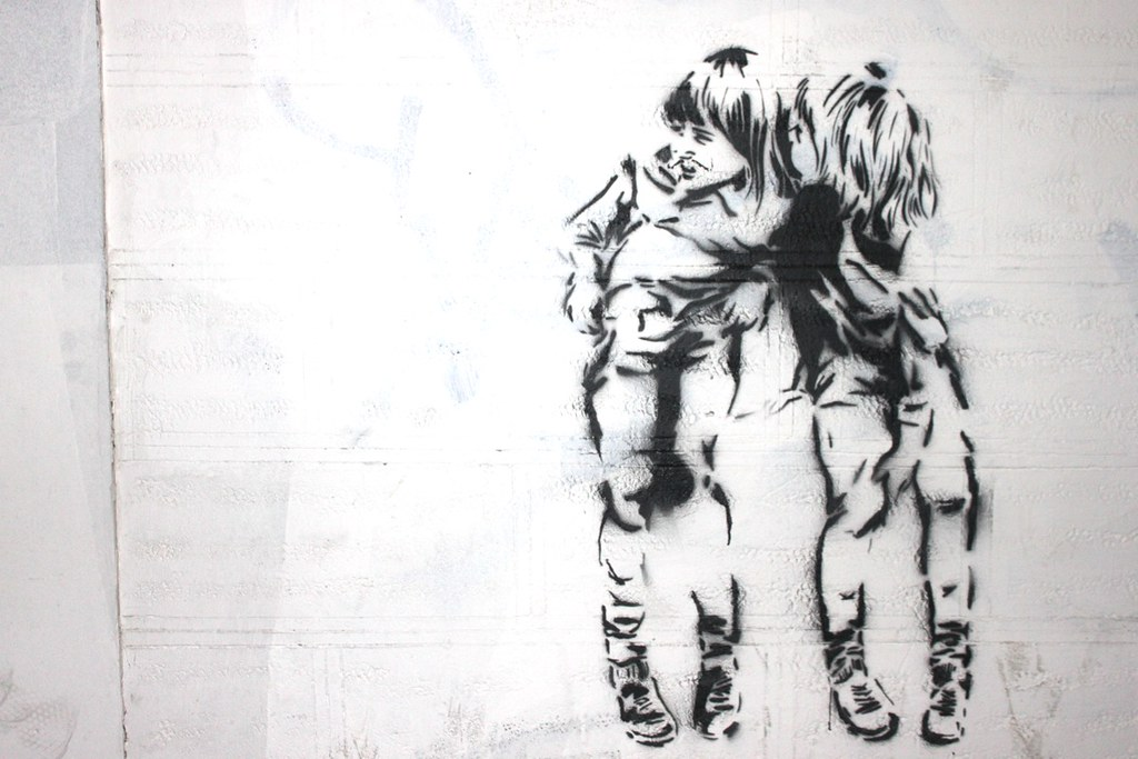 Kiss Art