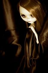 Shy Blythe ...