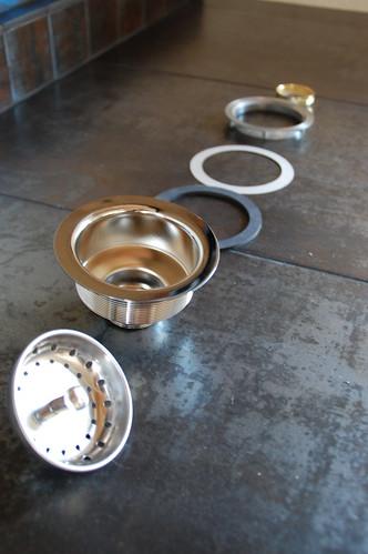 Diy Home Basics Installing A New Sink Faucet Amp Drain