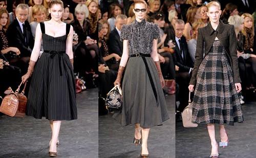 Louis Vuitton Fall-Winter 2010