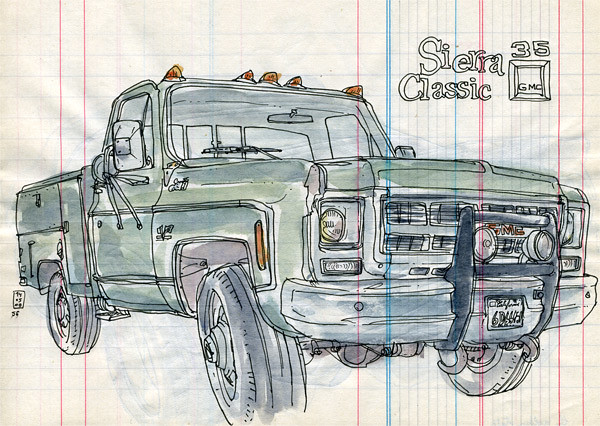 sierra classic
