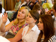 Parliament and young people: Lord Puttnam's le...
