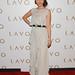 Christina Bennett Lind at LAVO