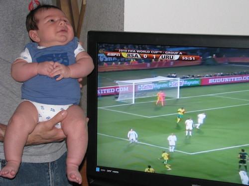 go uruguay!