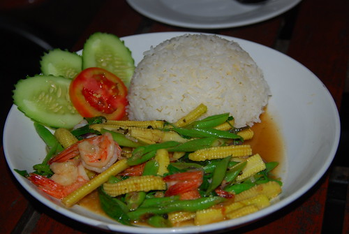 Thai-Lao Trip Food: The Next Few Daysl