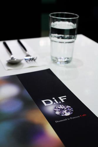 DiF Cafe