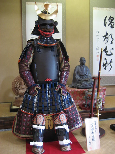 黒澤明 生誕100年祭 甲冑展 画像36