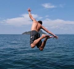 Hin Klarng - Open Water Snorkel