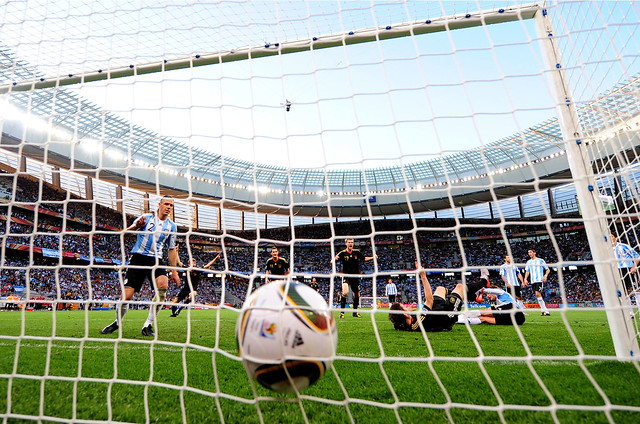 Mundial Argentina Alemania Arne Friedrich