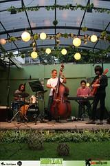 Sunday Jazz Potluck Sandy Winarta Quartet (5)
