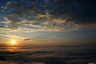 Bañito de nubes