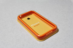 iPhone 4 Bumpers Orenge1