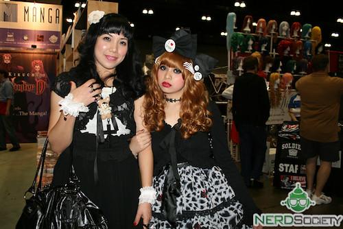 4762820399 003ef2f306 Anime Expo 2010 in Photos