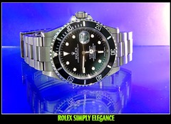 ROLEX OYSTER PERPECTUAL DATE (Kenny