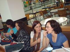 Joy - Marina - Chica - Teninha