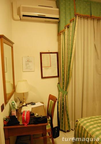 Hotel Giada - Florença