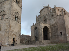 Il Duomo di Erice