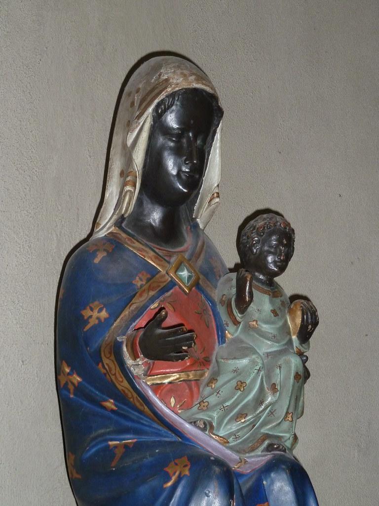 Notre Dame du Marthuret de Riom 6