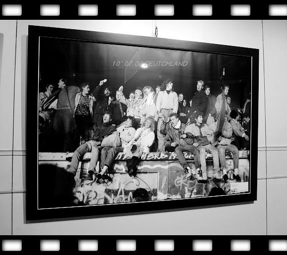 中山藝廊 德國統一20周年展
