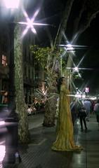 Impressionen von Barcelona, Katalonien