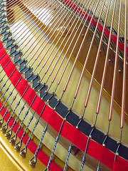George Steck Grand (scilit) Tags: music abstract piano artshow tqm magicalmoments grandpiano eastrochester georgesteck linesandcurves metalstrings artdigital fineartphotos goldribbons avpa platinumheartaward metallicobjects iniciatic capturethefinest creativeoutbursts abokehoflight da237 sunnyjulysunday rosiaustrings alaskansitkaspruce