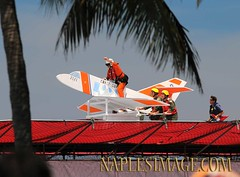 Coast Guard (jay2boat) Tags: red boat miami offshore bull powerboat flugtag boatracing naplesimage
