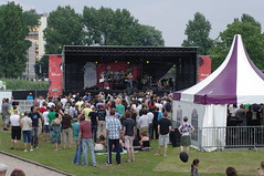 Metropolis Festival Rotterdam 2010