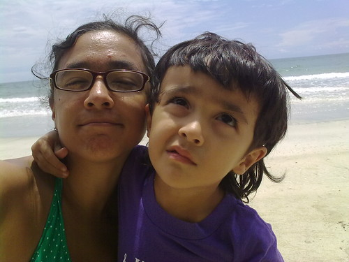 En Cahuita