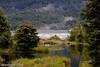 Mendenhall Lake Inlet