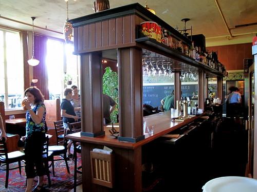 McMenamin's Kennedy School Pub