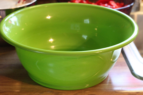 This is the perfect size bowl!