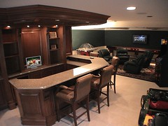 Bar & Game Room (Franklin Lakes NJ)