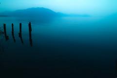 Phantom Lake (HarQ Photography) Tags: japan shiga lakebiwa bestcapturesaoi elitegalleryaoi