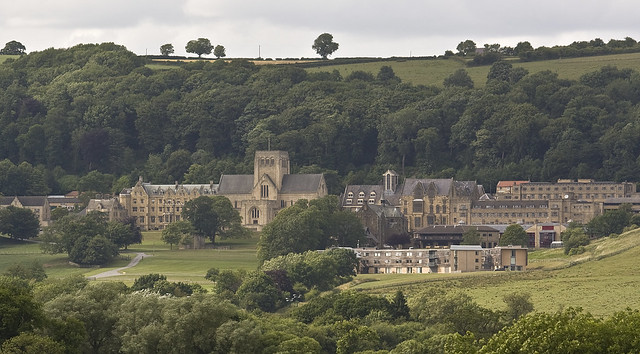 Ampleforth Abbey & College