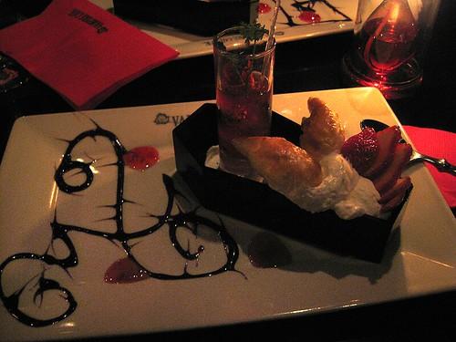 Vampire Cafe 05