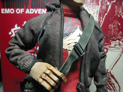 IMG_0324 (kenmoo) Tags: toy figure 16 collectibles 12inch threea adventurekartel bloodnails tommymission