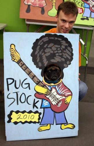 Wilson @ PugStock