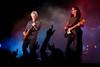 Rush @ Sarnia Bayfest, Sarnia, Ontario, Canada - 07-09-10
