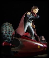 McFarlane 3D Animation from Japan - Tetsuo [Akira] (Ed Speir IV) Tags: anime bike japan toy actionfigure japanese 3d manga evil figure scifi animation motorcycle akira tetsuo kaneda mcfarlane otomo