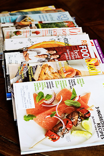 foodmagazines