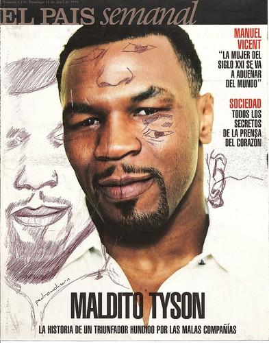 Maldito Tyson