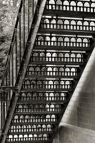 hesketh-stairs-bw