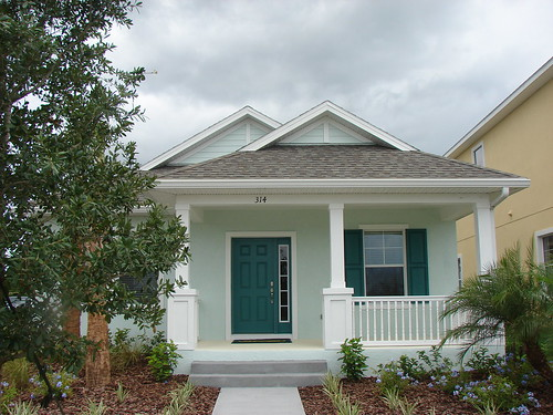 A Taste Of The South Shore Seaside Fare New Inventory K Hovnanian Single Family Homes The Bay Breeze Cottage At Mirabay Apollo Beach Florida 33572