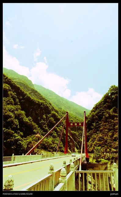 宜蘭花蓮4日遊(1) -美景是正副沖的剋星Orz