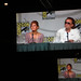 Comic-Con 2006 - Ghost Rider panel - Eva Mendes and Nicolas Cage