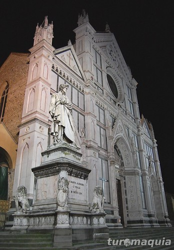 Igreja Santa Croce - Florença
