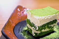 greeteatiramisu (greentealover79) Tags: food cake asian dessert japanese sweet matcha greenteatiramisu gettyimageswant